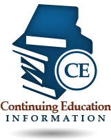 Continuing Education (CE)