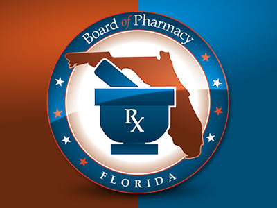 Florida Board of Pharmacy » The Board- Licensing, Renewals & Information